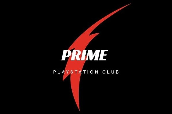 PlayStation club «Prime»
